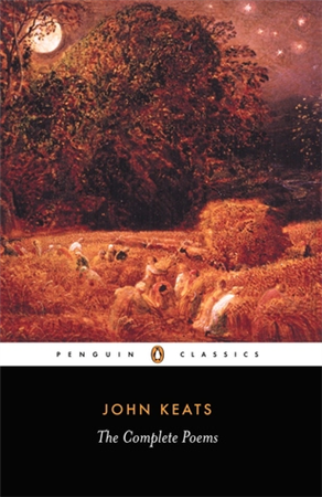 on running away john keats In the poem ode to a nightingale by john keats, the poet expresses a romantic nostalgia for the past and alludes to it several times he ties this in with ideas of beauty, joy, calm and pastoral scenery in this, john keats appears to express an overpowering urge to run away into escapism it is.