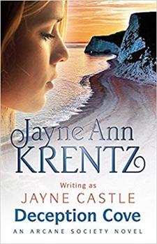 jayne ann krentz harmony series in order