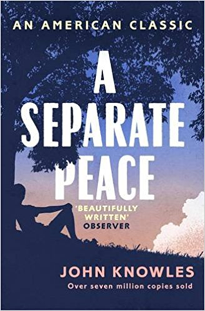 a separate peace how many pages