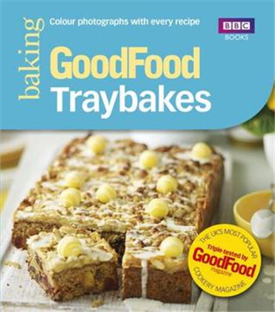 Readings largest online books resource in pakistan traybakes good food paperback 2014 forumfinder Gallery